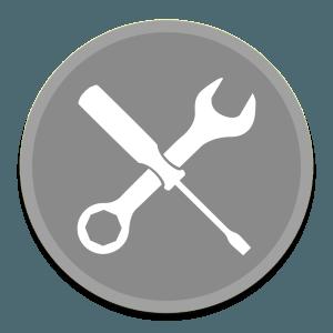 Utilities-icon
